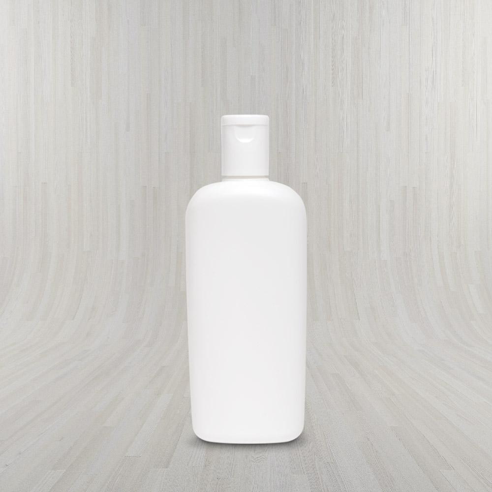 Botella Oval